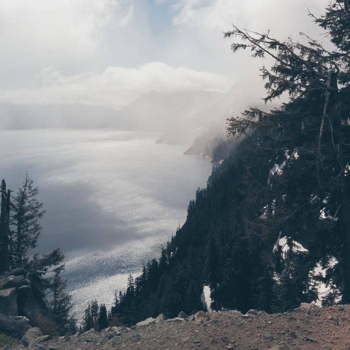 Crater Lake 57