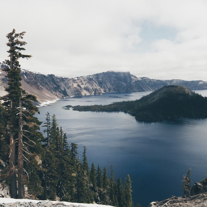 Crater Lake 58