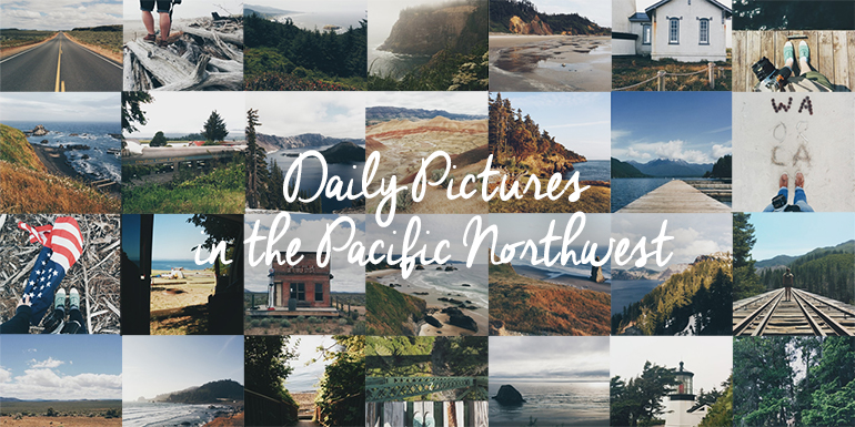 Daily pictures in the Pacific Northwest.