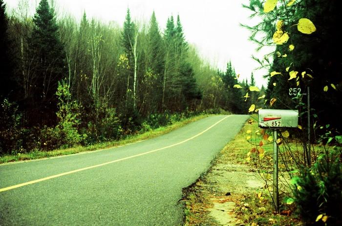 Laurentides, Canada