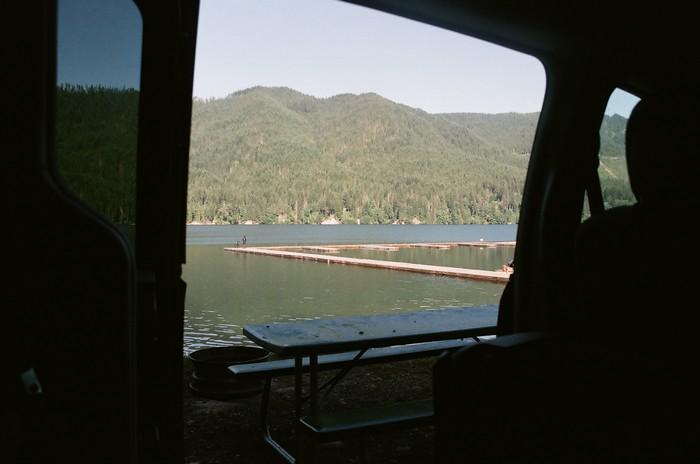 Lake Cushman (1)
