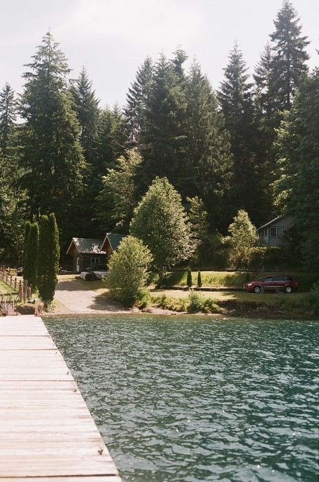 Lake Cushman (3)
