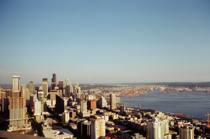 Seattle, Space Needle (32)