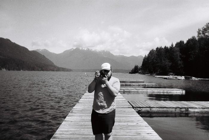 Lake Cushman (4)