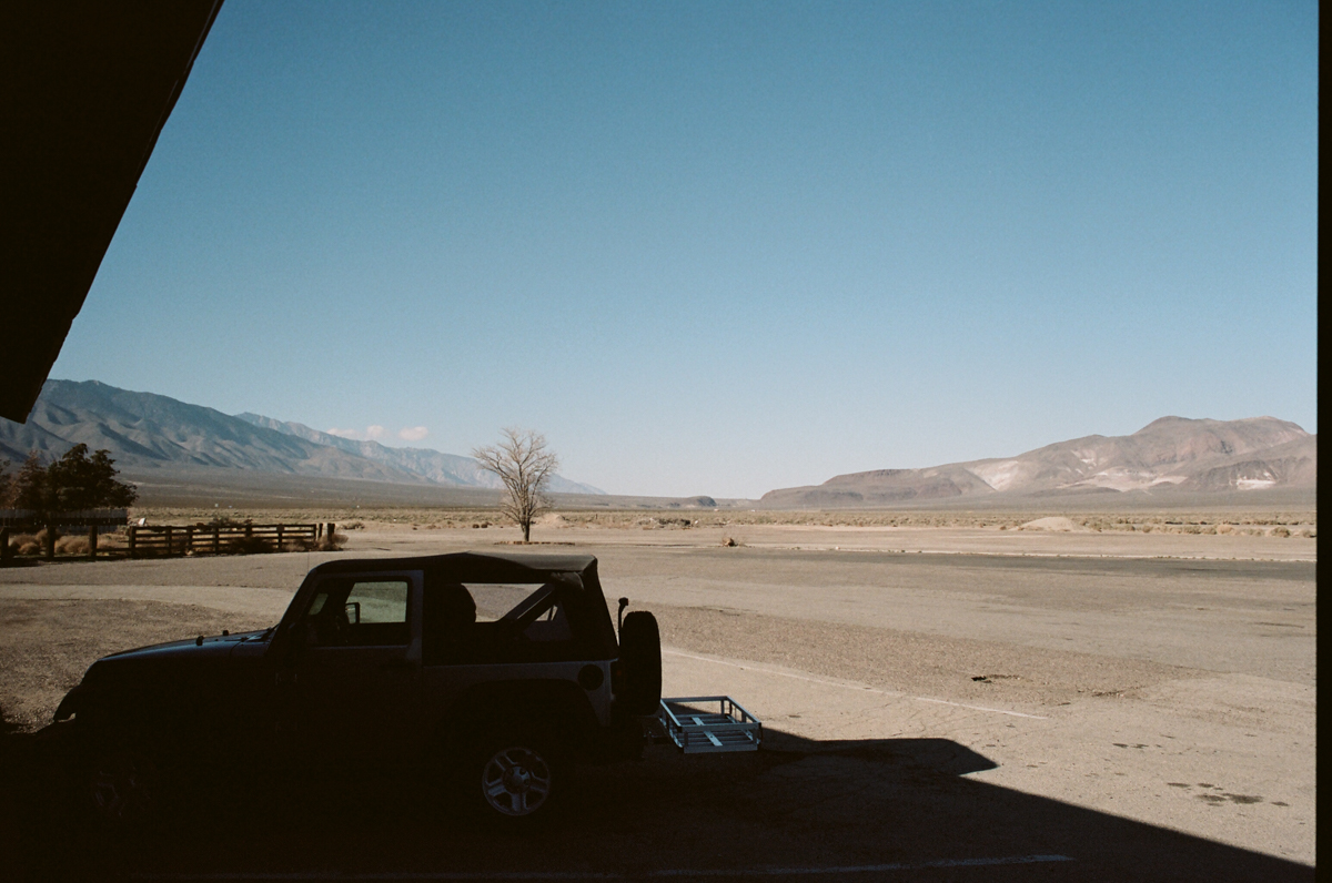 Death Valley,