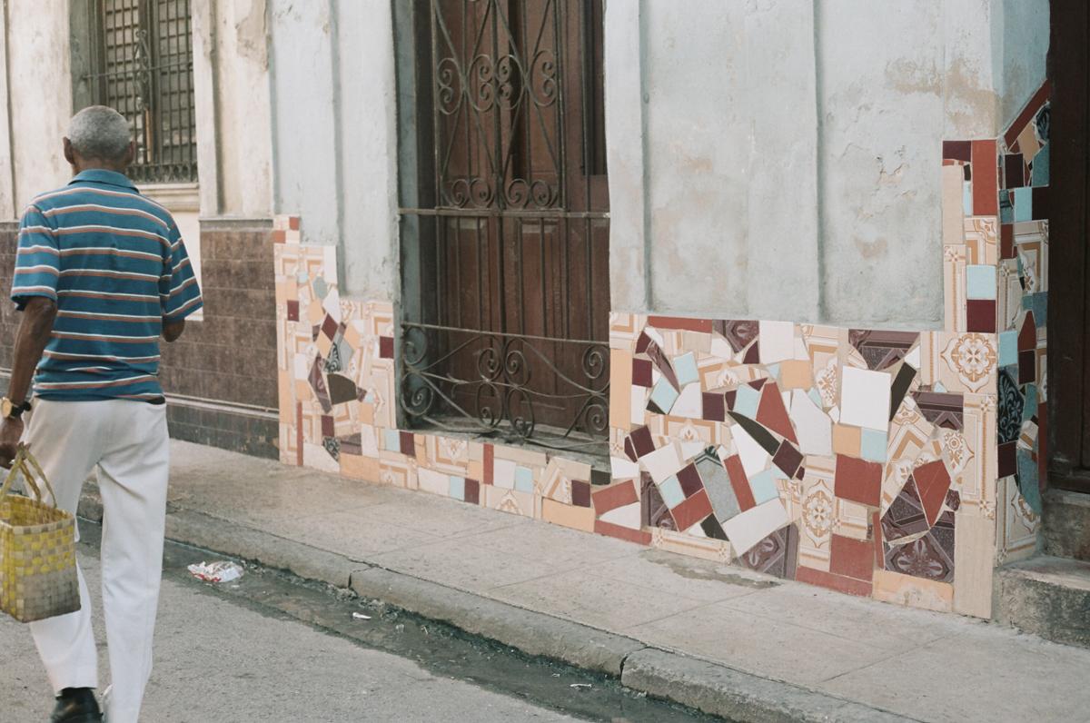 Cuba, La Havane populaire