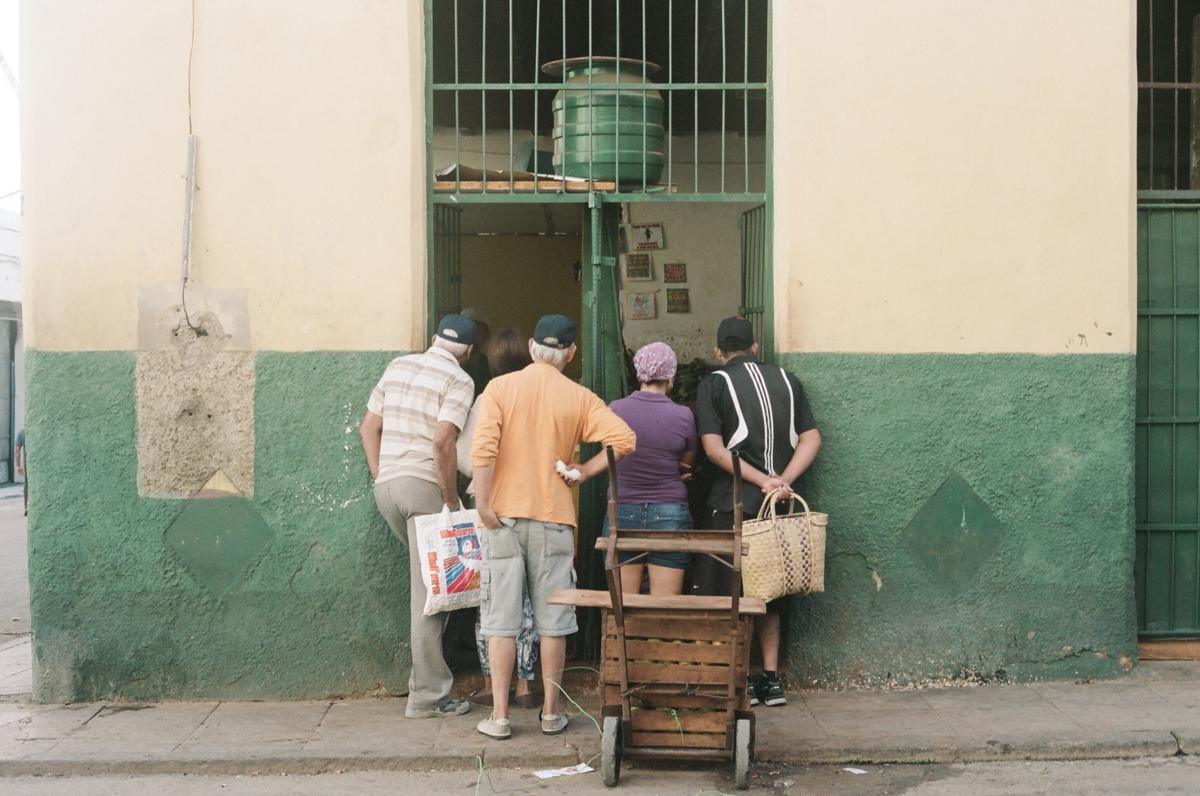 La Havane populaire !