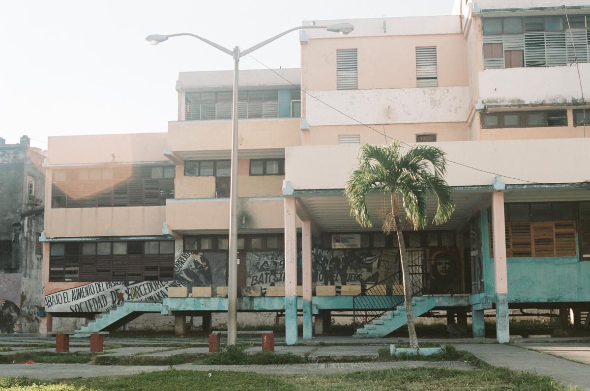 La havane populaire, Cuba
