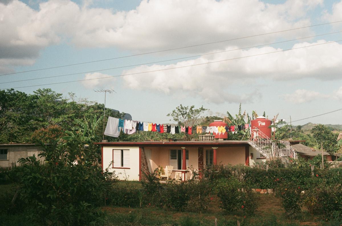Village de Viñales, Cuba