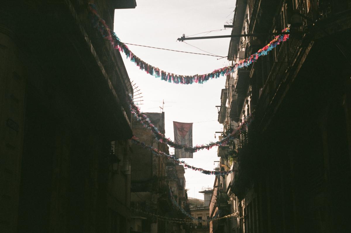 À la rencontre de Cuba