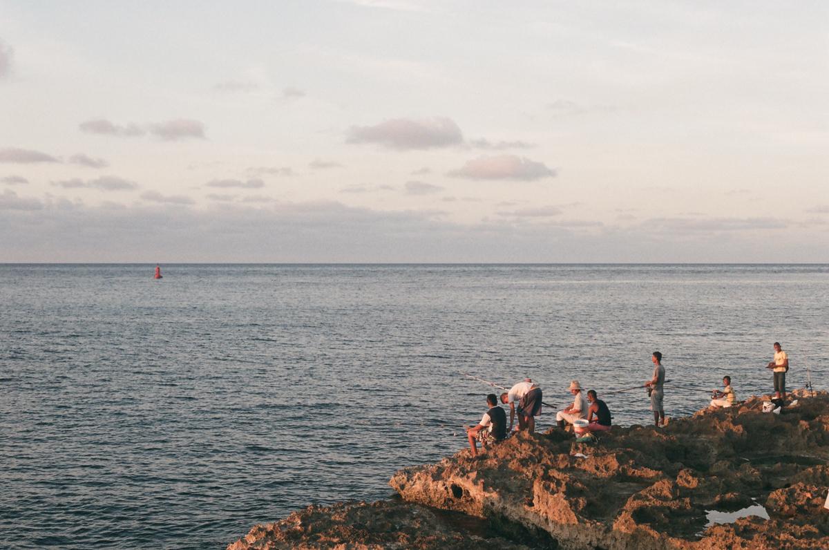 Le Malecón, La Havane touristique