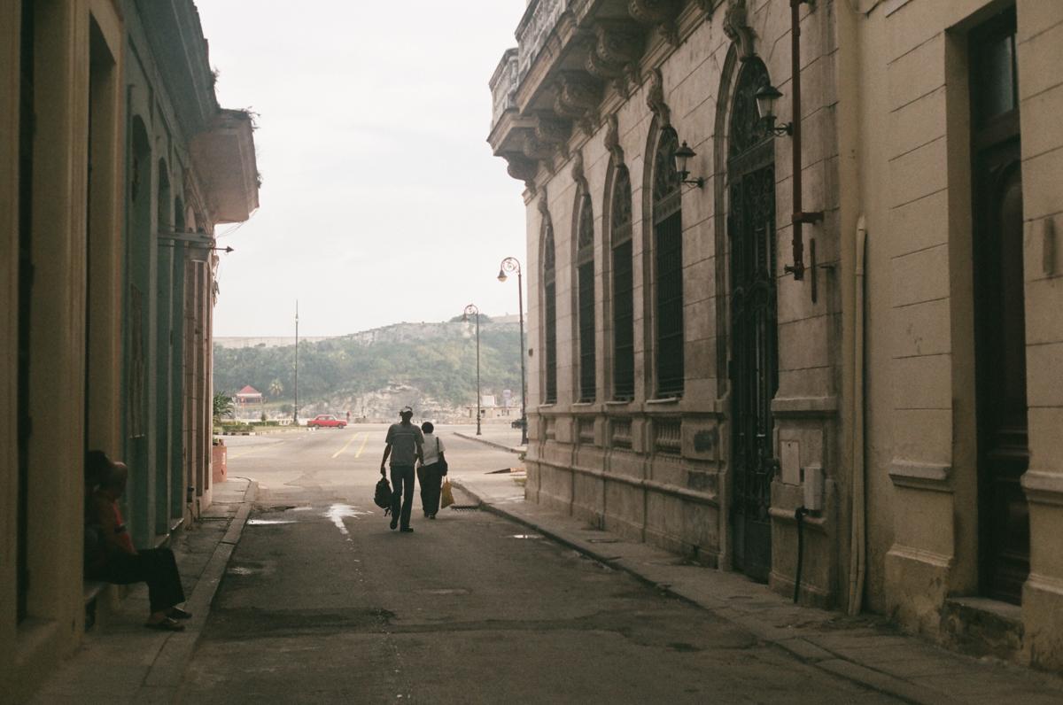 Cuba, La havane touristique