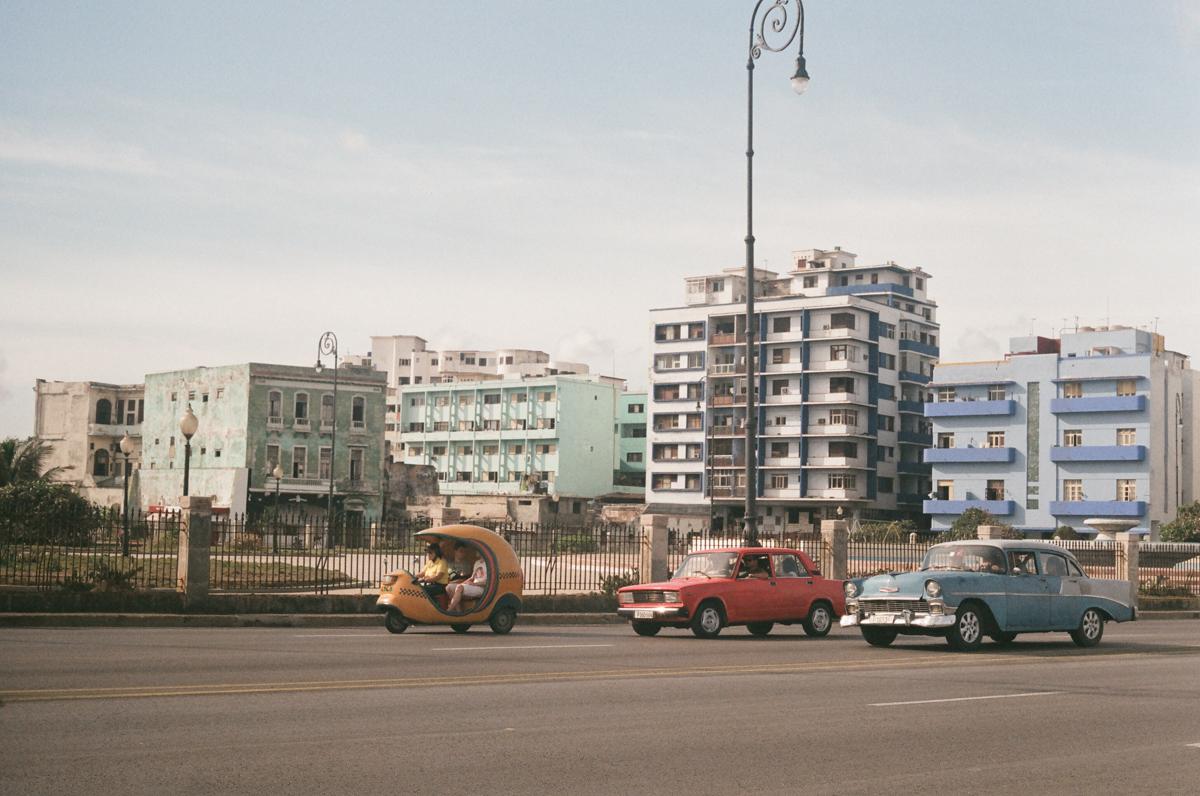 La Havane touristique !