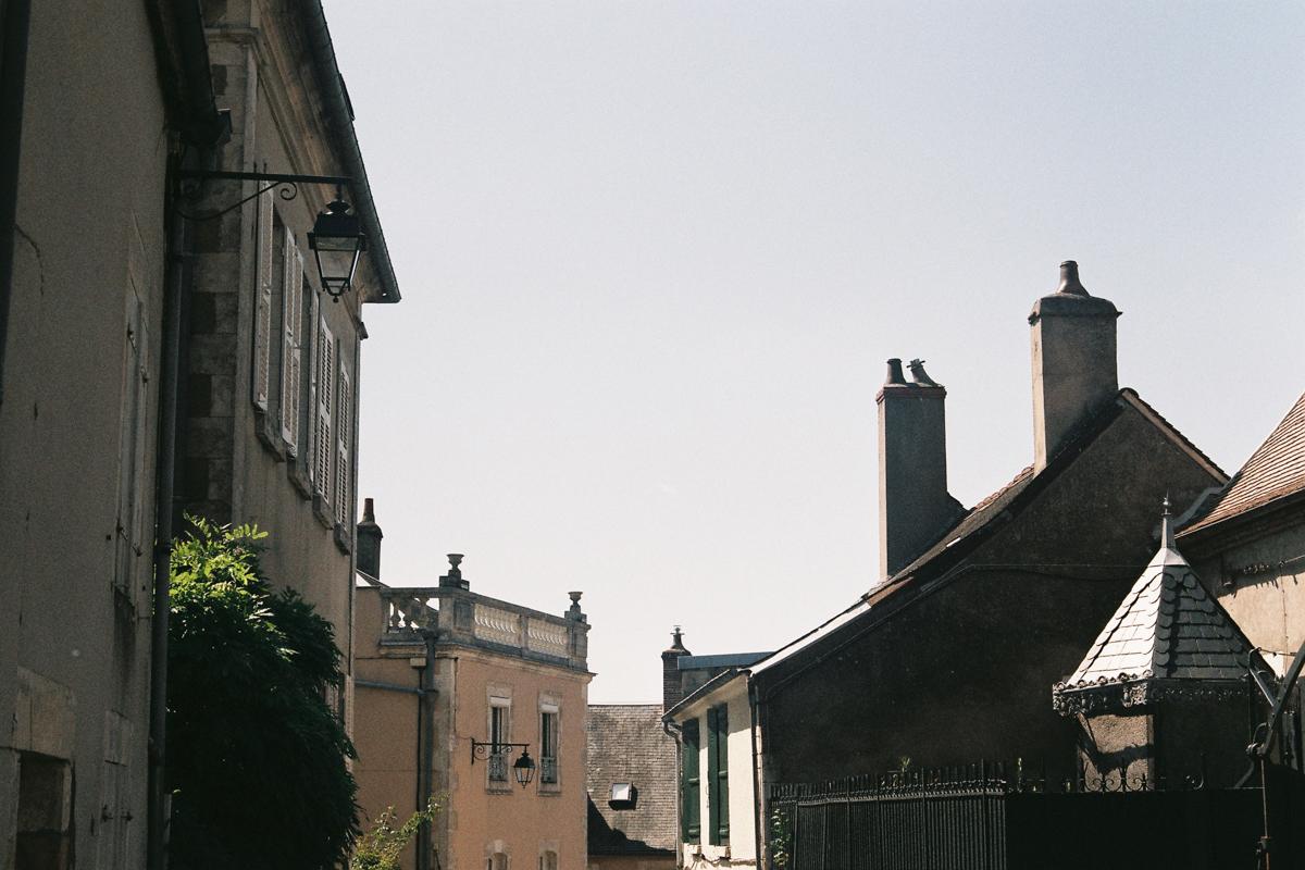 Sur les routes de France, Sancerre, France