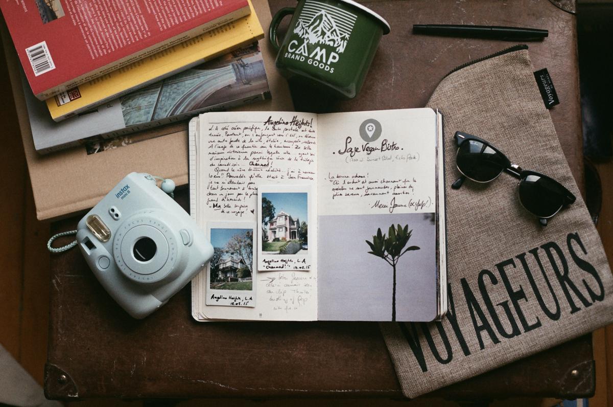 Carnet de voyage californien part VII