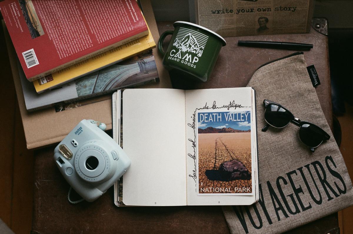 Carnet de voyage californien part XII