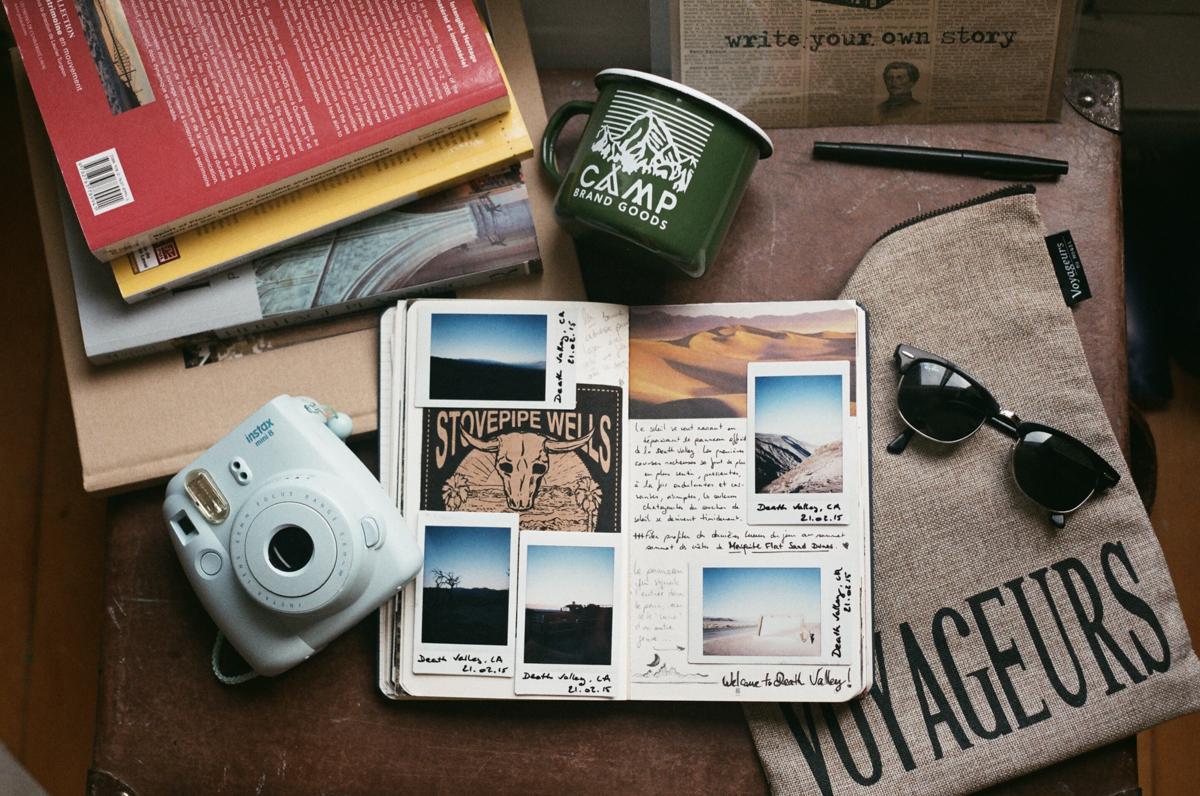 Carnet de voyage californien part XIII