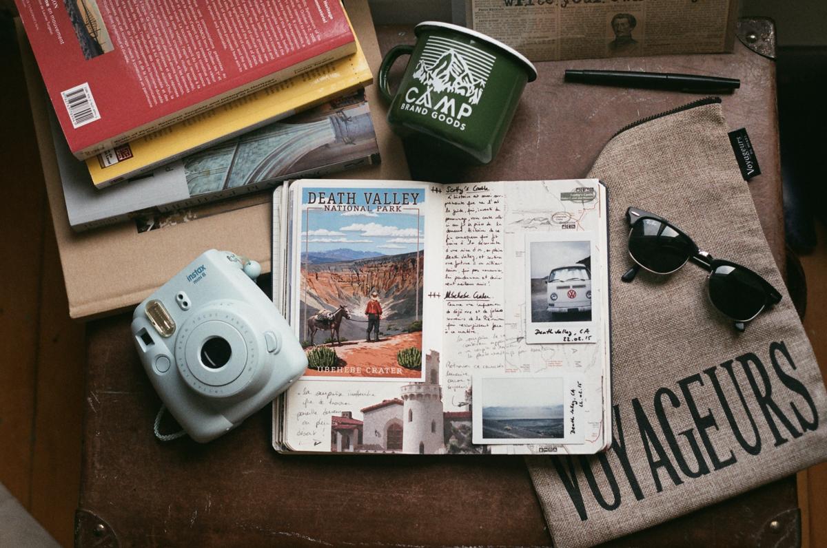Carnet de voyage californien part XV