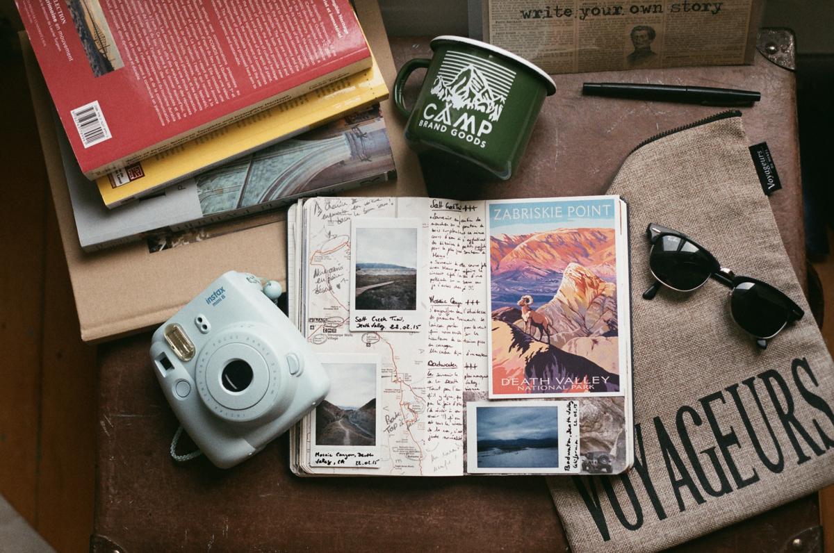 Carnet de voyage californien part XVI