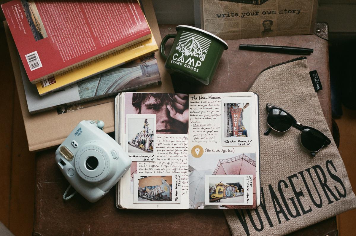 Carnet de voyage californien part XX
