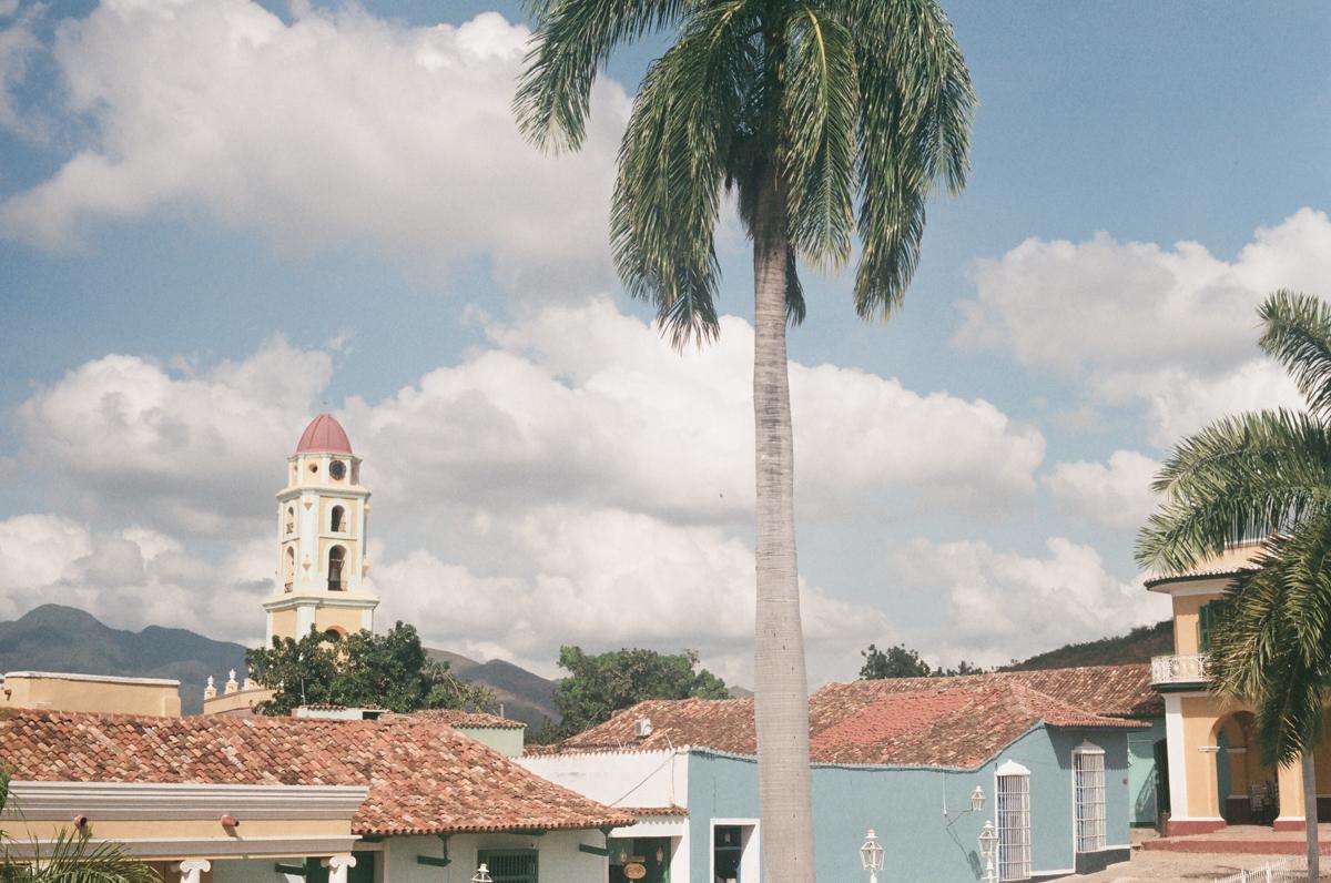 Trinidad, la colorée !