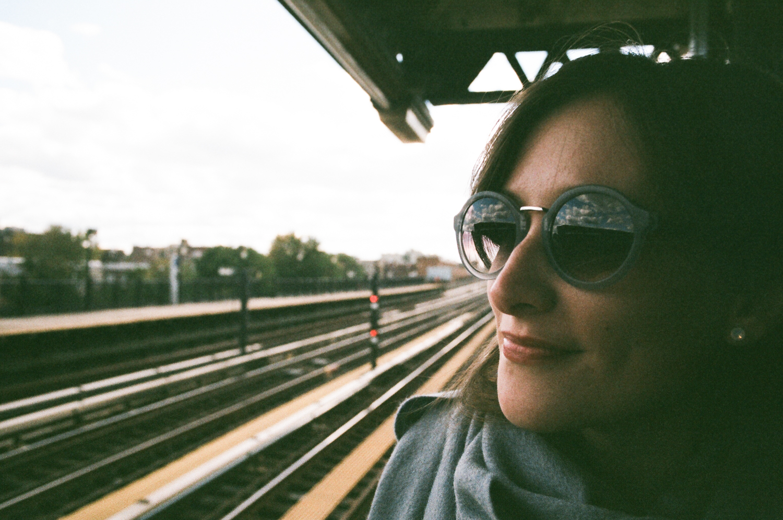 Escapade New-yorkaise, Clémence