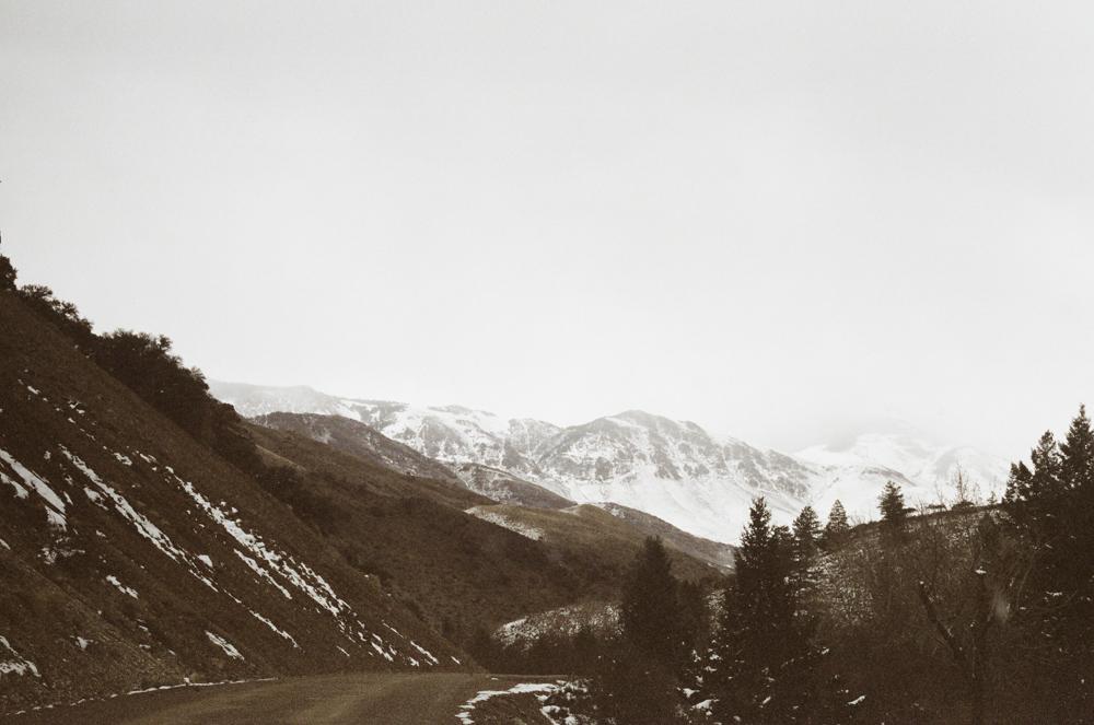 Sur la route des Ghost Towns américaines