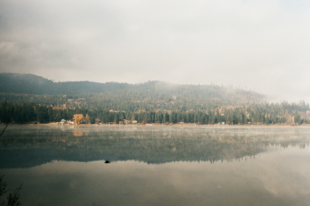À la découverte de l'Idaho