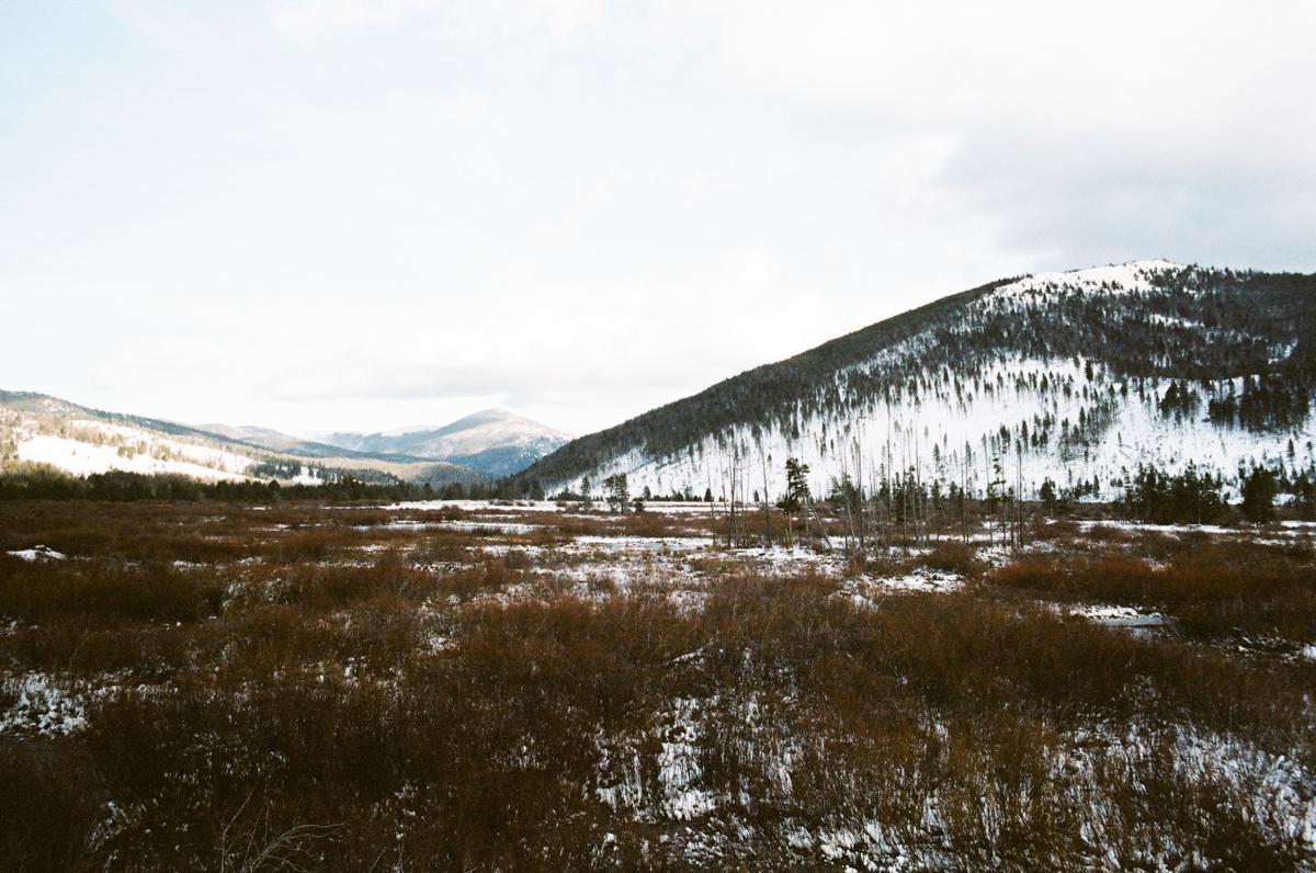 Deer Lodge, Montana