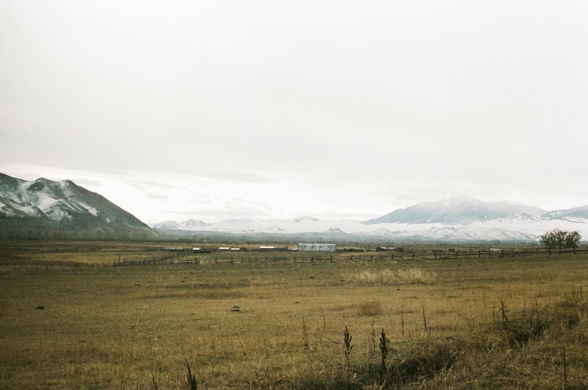 Explorer l'Idaho