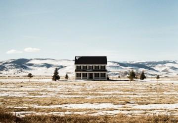 Découvrir les paysages du Montana.