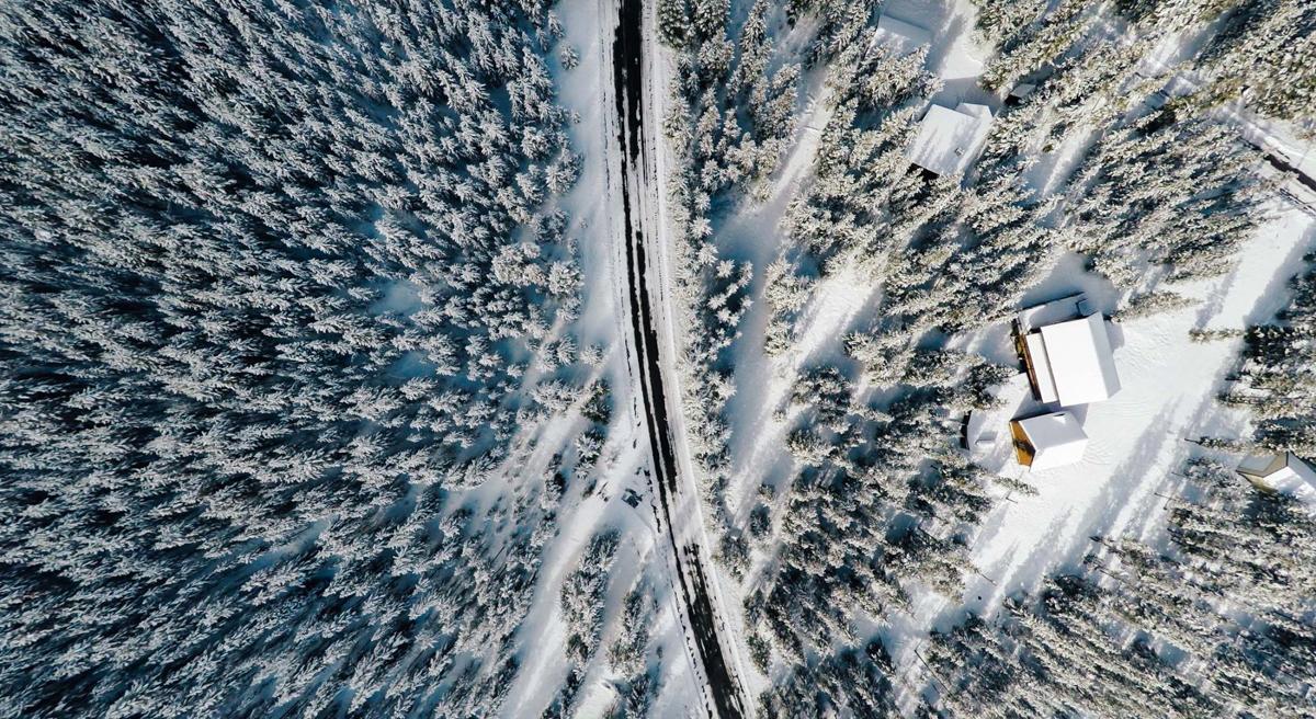 Découvrir les paysages du Montana