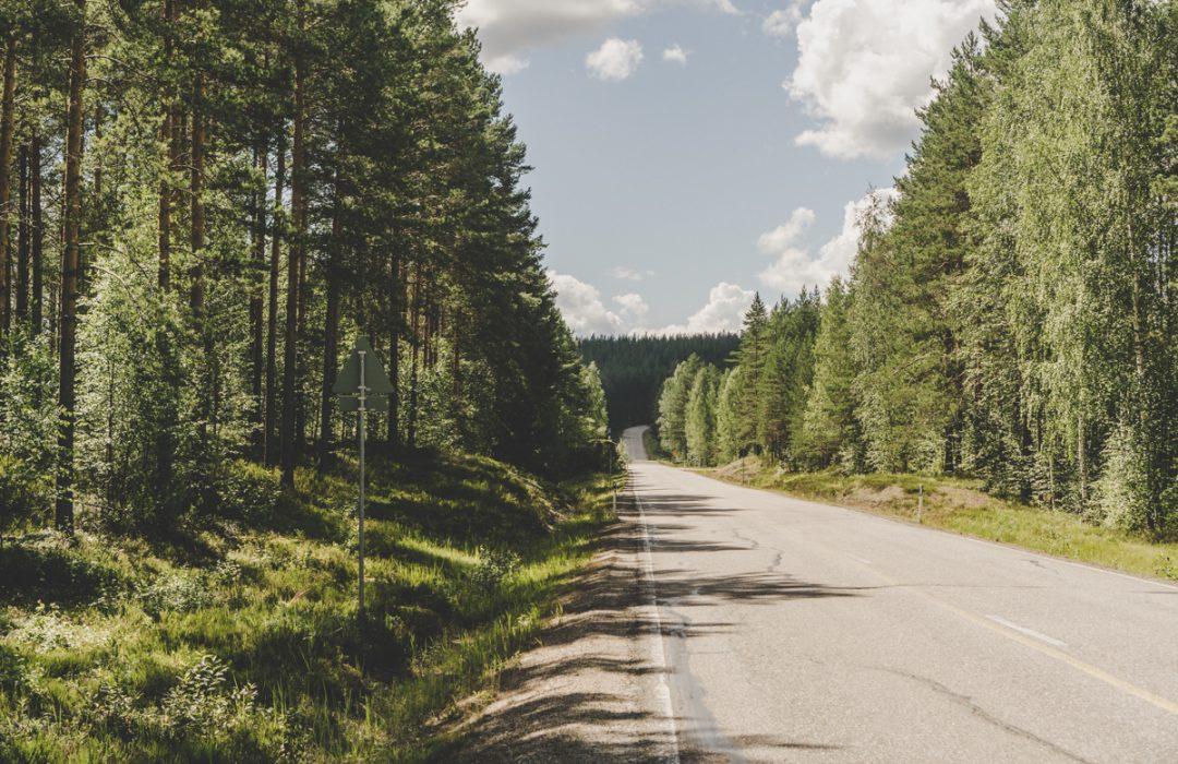 Découvrir la Finlande autrement : en mode Tour de relax !