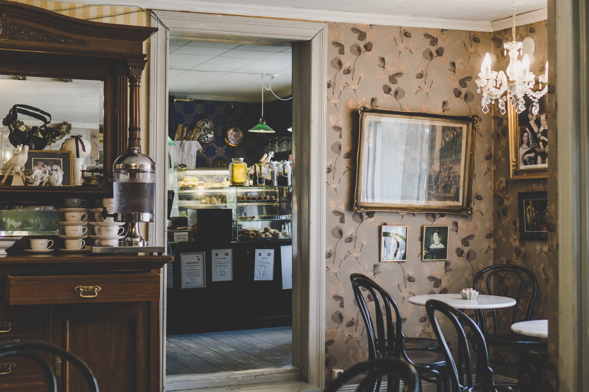 Porvoo, Café Helmi