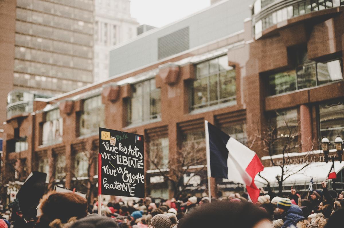 Montréal, janvier 2015
