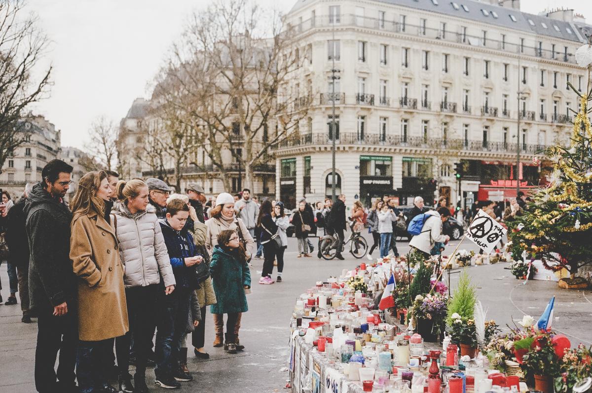 13 novembre 2015, Paris