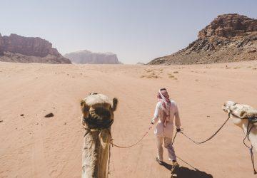 Voyager en Jordanie… et pourquoi pas ?!