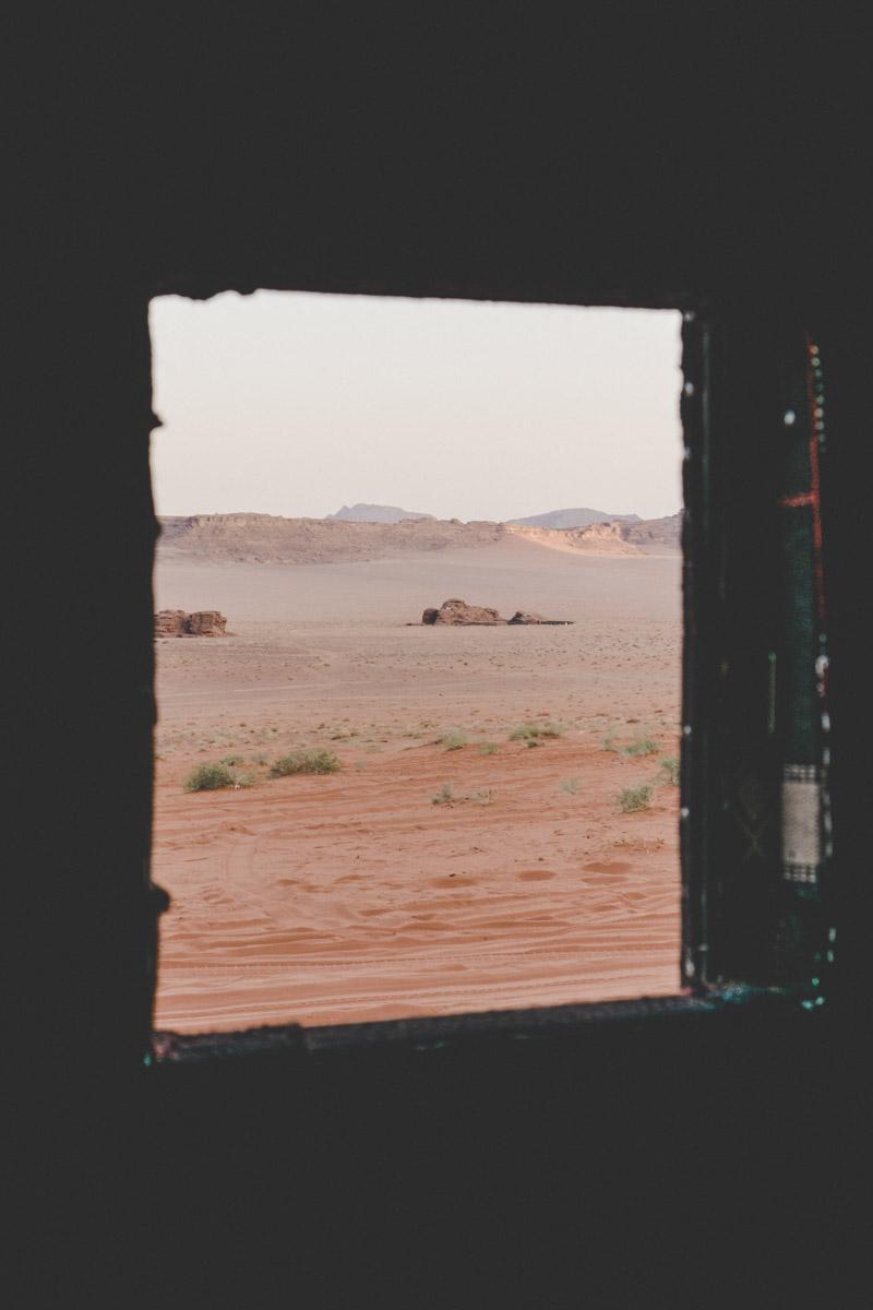 Voyager en Jordanie, Wadi Rum