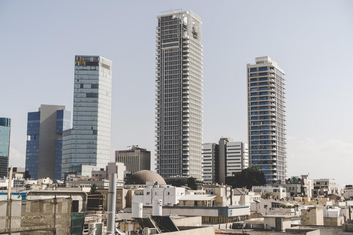 Israël, Tel Aviv-Jaffa