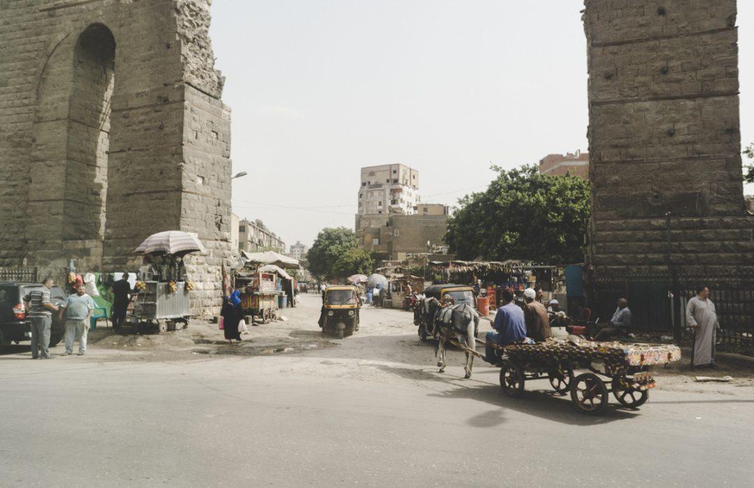 Égypte : visiter le Caire et s'en imprégner au gré de sa ferveur.