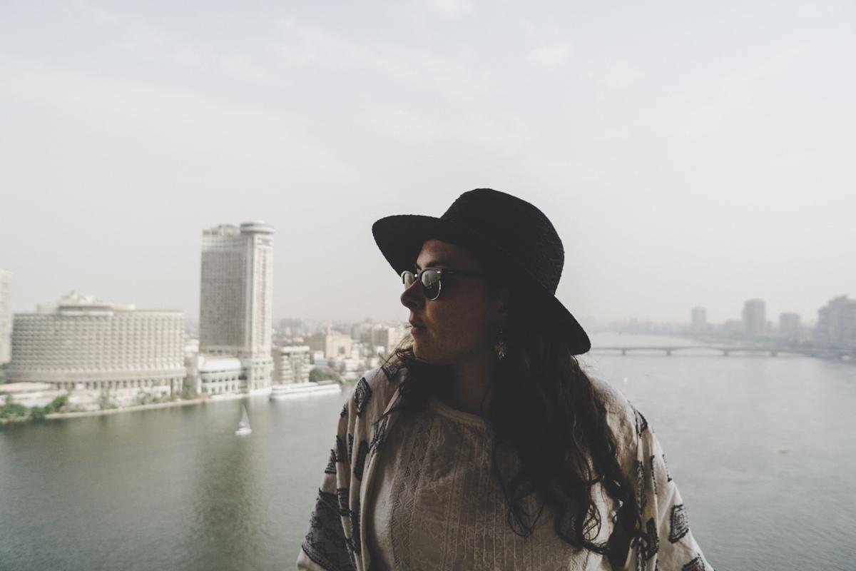 Le Caire, Sofitel El Gezirah