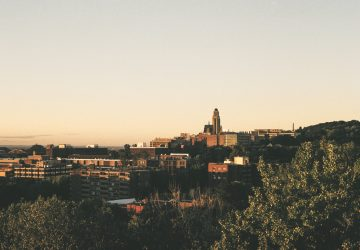 Partir vivre à l'étranger : Montréal, la (ma) belle aventure !