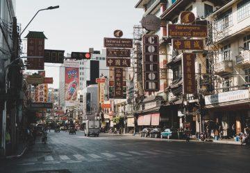 Thaïlande : city guide pour 2 jours à Bangkok !