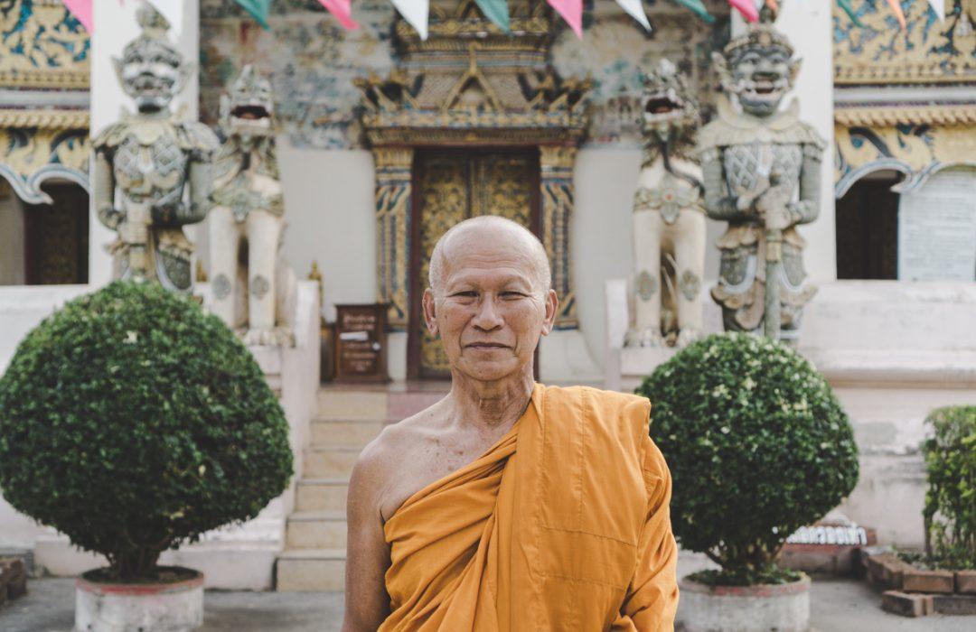 Portraits d'Asie : la Thaïlande.