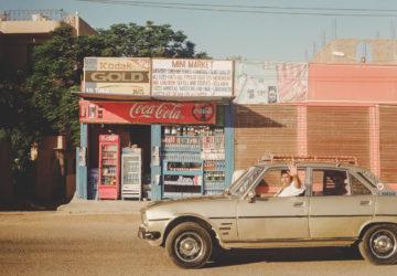 La photographie de rue, ce joli carnet de souvenirs.