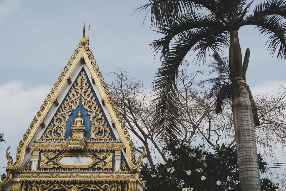 Chiang Khan, Thaïlande