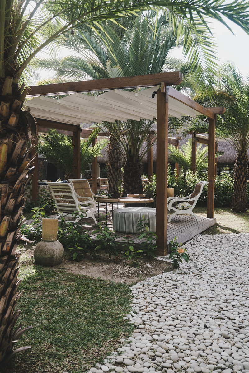 Une semaine à l'île Maurice, Coin de Mire Attitude Hotel