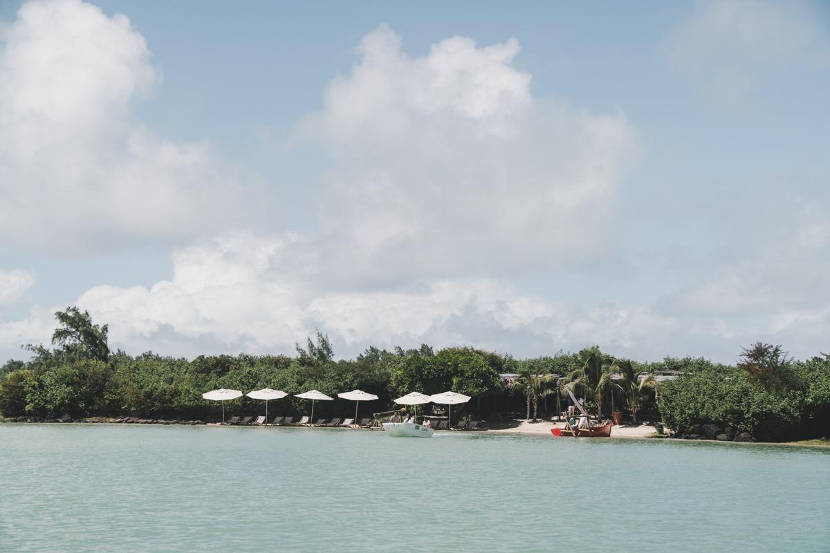 Une semaine à l'île Maurice, Gran Zil, Zilwa Attitude Hotel