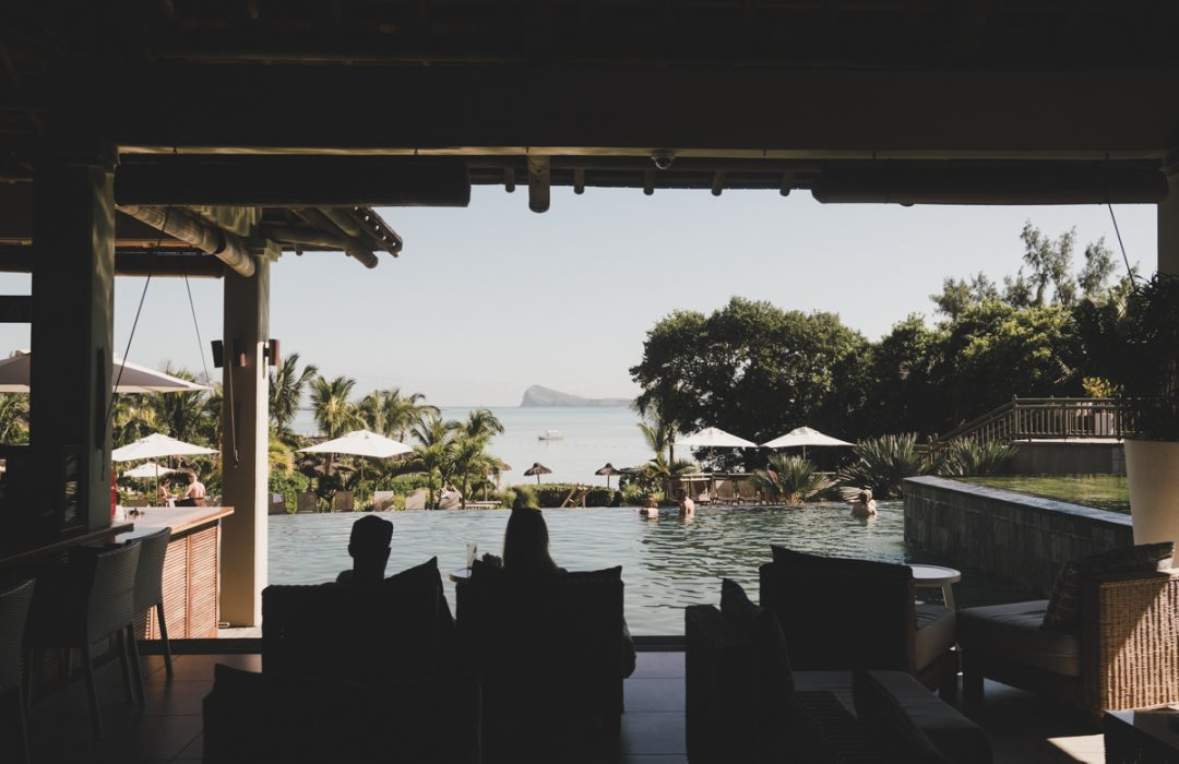 Une semaine à l'île Maurice : où dormir ?