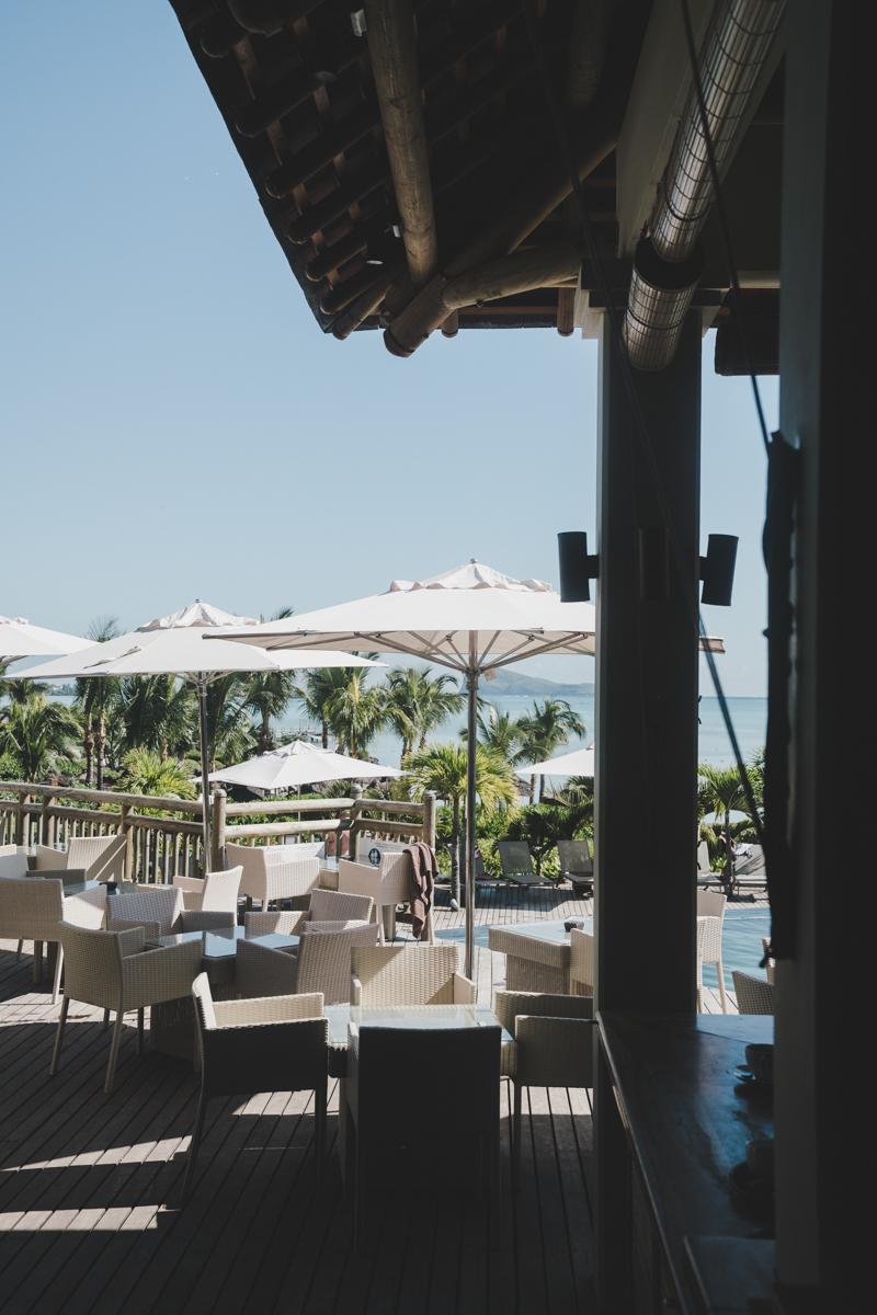 Une semaine à l'île Maurice, Zilwa Attitude Hotel